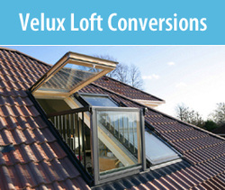 View Velux loft conversions