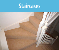 View staircases by Skyline