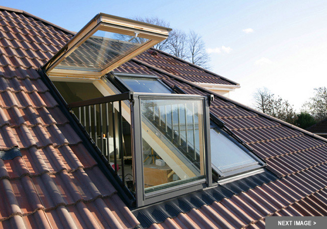 Velux Loft Conversions By Skyline Of Bristol Amp Bath