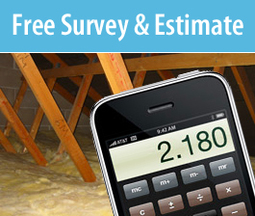 Free survey and estimate